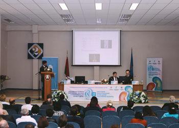 Конференция 10 лет трансплантации почки детям в Республике Беларусь