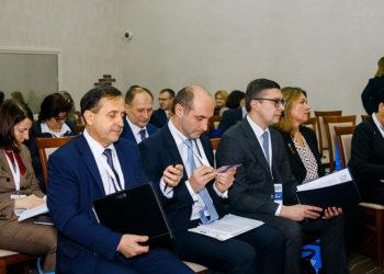 Конференция «Роль юридической науки в законодательстве»