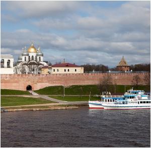 Тур выходного дня Новгородский вояж