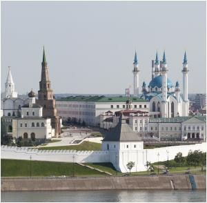 Тур Казань - Нижний Новгород