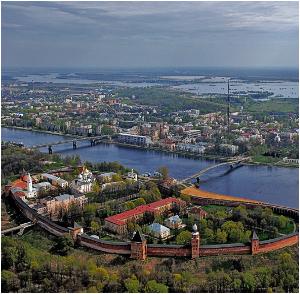 Тур выходного дня Великий Новгород