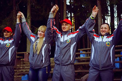 Организация интенсив-туров в Беларуси
