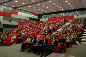 Конгресс в Минске