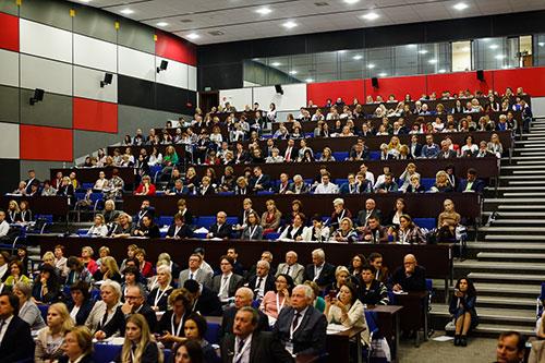 Проведение конференции в Беларуси
