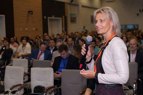 Конференции в Минске