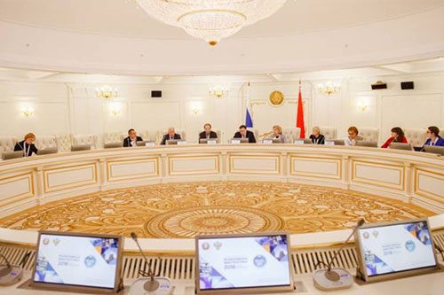 Круглый стол в Минске