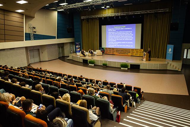 XIII научно-практическая конференция нефрологов с международным участием