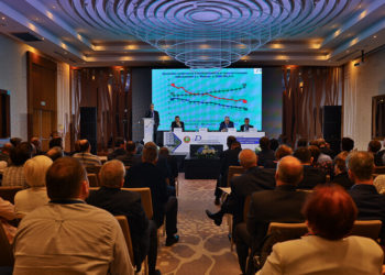 "Conference ""Achievements and prospects of oncological care"""