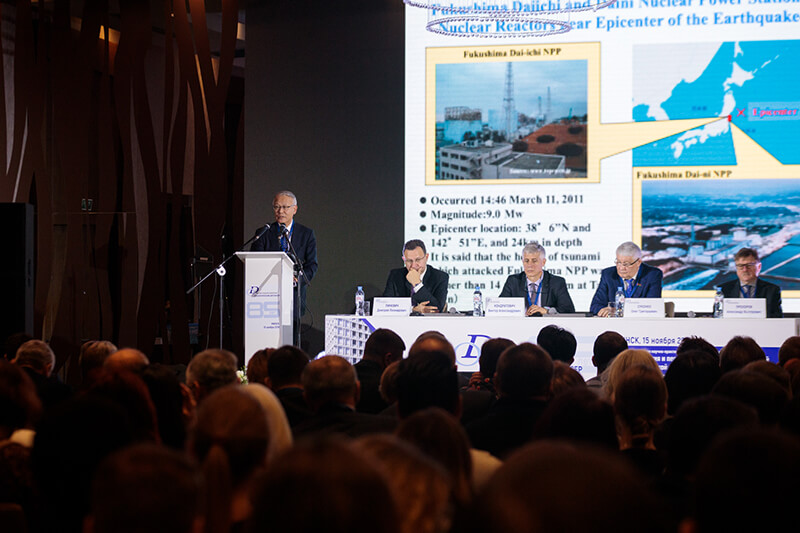 The Republican scientific and practical conference with international participation Achievements and prospects of specialized oncological care in Minsk