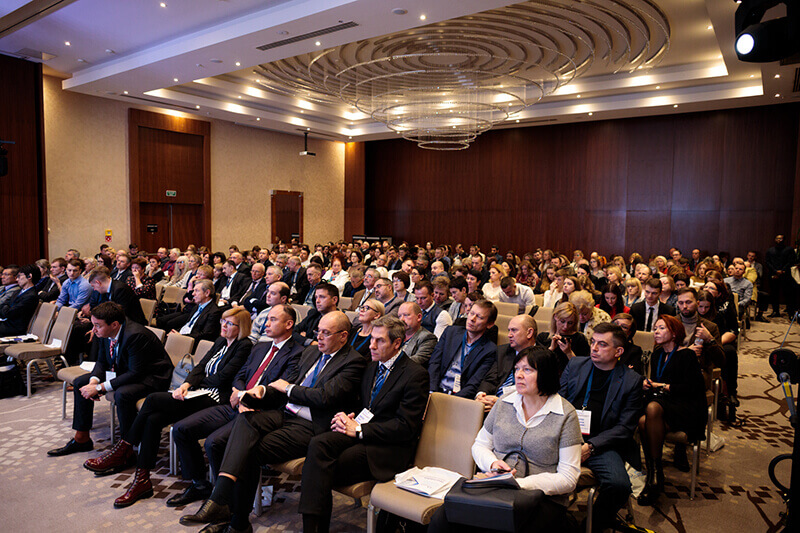 Organization of the the Republican scientific and practical conference with international participation Achievements and prospects of specialized oncological care in Minsk