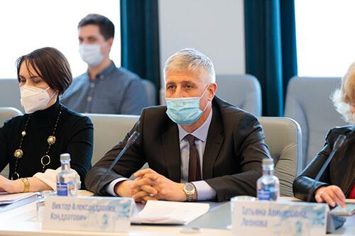 Организация научно-практического семинара с международным участием Проблемные вопросы оказания медицинской помощи пациентам с болезнью Грейвса в г. Минске